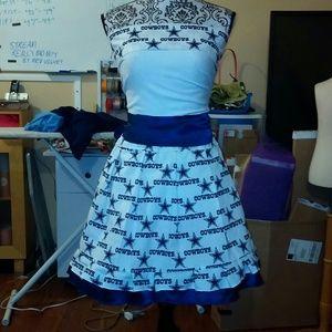 NFL Dallas Cowboys Outfit